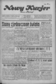 Nowy Kurjer 1934.10.30 R.45 Nr249