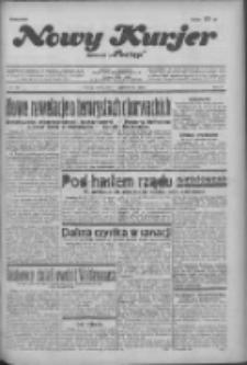Nowy Kurjer 1934.10.31 R.45 Nr250