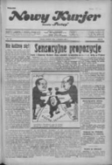 Nowy Kurjer 1934.11.04 R.45 Nr253