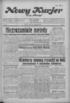 Nowy Kurjer 1934.11.06 R.45 Nr254