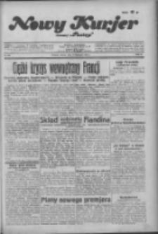 Nowy Kurjer 1934.11.10 R.45 Nr258