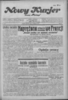 Nowy Kurjer 1934.11.11 R.45 Nr259