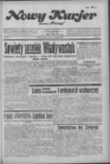 Nowy Kurjer 1934.11.13 R.45 Nr260