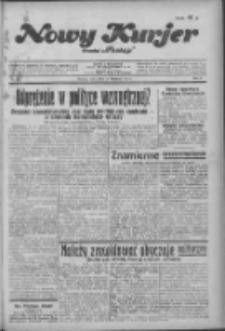 Nowy Kurjer 1934.11.14 R.45 Nr261