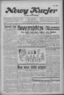 Nowy Kurjer 1934.11.18 R.45 Nr265