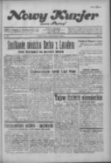 Nowy Kurjer 1934.11.20 R.45 Nr266