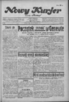 Nowy Kurjer 1934.11.21 R.45 Nr267