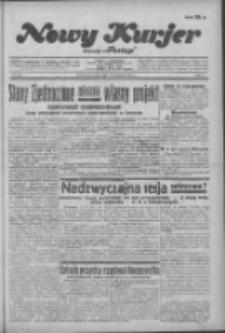 Nowy Kurjer 1934.11.22 R.45 Nr268