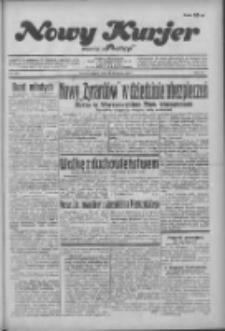 Nowy Kurjer 1934.11.23 R.45 Nr269