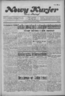 Nowy Kurjer 1934.11.25 R.45 Nr271