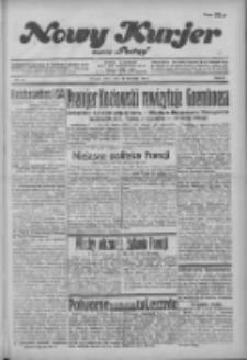 Nowy Kurjer 1934.11.28 R.45 Nr273