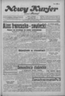 Nowy Kurjer 1934.11.29 R.45 Nr274