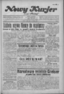Nowy Kurjer 1934.11.30 R.45 Nr275