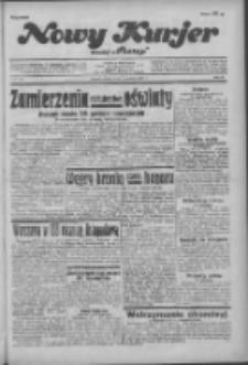 Nowy Kurjer 1934.12.01 R.45 Nr276