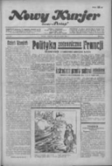 Nowy Kurjer 1934.12.02 R.45 Nr277