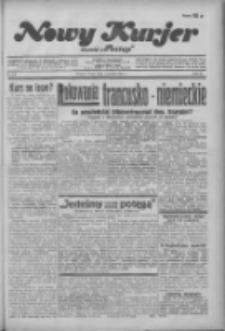 Nowy Kurjer 1934.12.05 R.45 Nr279