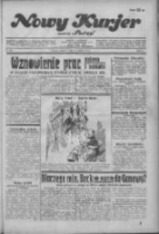 Nowy Kurjer 1934.12.06 R.45 Nr280