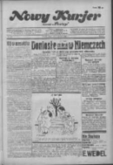 Nowy Kurjer 1934.12.08 R.45 Nr282