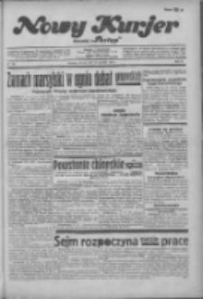 Nowy Kurjer 1934.12.11 R.45 Nr283