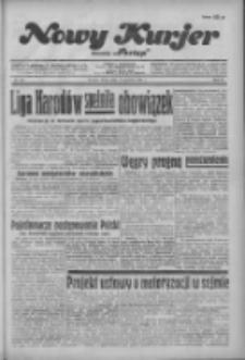 Nowy Kurjer 1934.12.12 R.45 Nr284