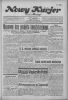 Nowy Kurjer 1934.12.13 R.45 Nr285