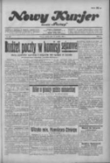 Nowy Kurjer 1934.12.14 R.45 Nr286