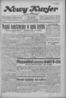 Nowy Kurjer 1934.12.15 R.45 Nr287