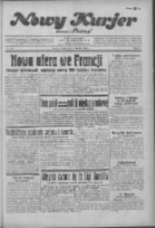 Nowy Kurjer 1934.12.18 R.45 Nr289