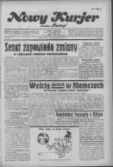 Nowy Kurjer 1934.12.22 R.45 Nr293