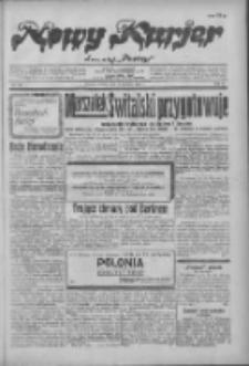 Nowy Kurjer 1934.12.25 R.45 Nr296