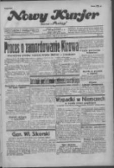 Nowy Kurjer 1934.12.30 R.45 Nr299