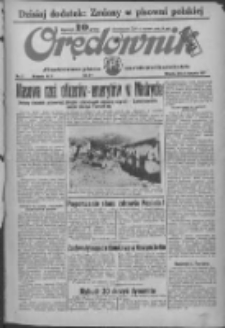 Orędownik: ilustrowane pismo narodowe i katolickie 1937.01.05 R.67 Nr3