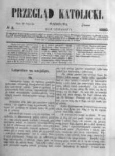 Przegląd Katolicki. 1880.01.15 R.18 nr3