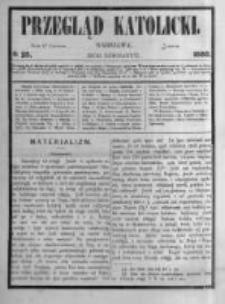 Przegląd Katolicki. 1880.06.17 R.18 nr25