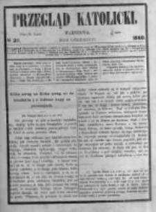 Przegląd Katolicki. 1880.07.15 R.18 nr29
