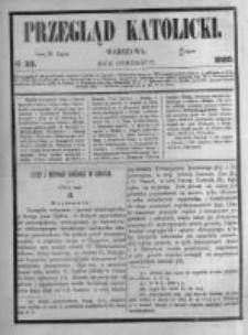 Przegląd Katolicki. 1880.07.22 R.18 nr30
