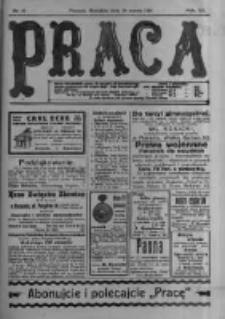 Praca: tygodnik polityczny i literacki, illustrowany. 1916.03.26 R.20 nr13