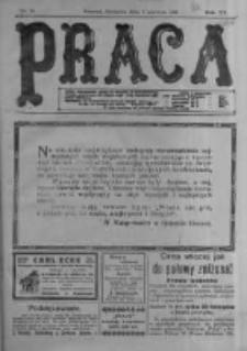 Praca: tygodnik polityczny i literacki, illustrowany. 1916.06.04 R.20 nr23