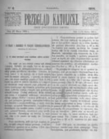 Przegląd Katolicki. 1884.03.13 R.22 nr11