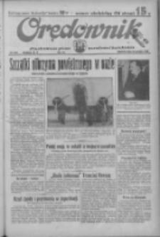 Orędownik: ilustrowane pismo narodowe i katolickie 1934.12.23 R.64 Nr293