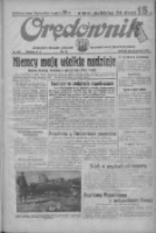 Orędownik: ilustrowane pismo narodowe i katolickie 1934.12.30 R.64 Nr297
