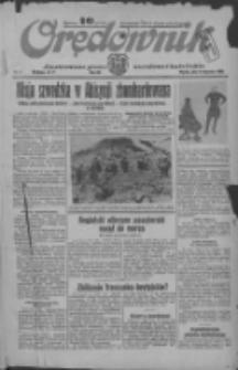 Orędownik: ilustrowane pismo narodowe i katolickie 1936.01.03 R.66 Nr2