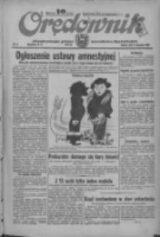Orędownik: ilustrowane pismo narodowe i katolickie 1936.01.04 R.66 Nr3