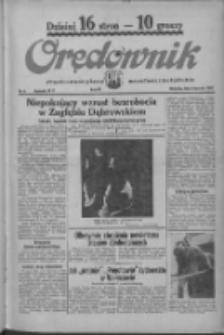 Orędownik: ilustrowane pismo narodowe i katolickie 1936.01.05 R.66 Nr4