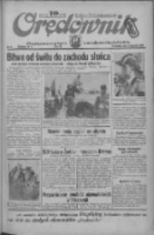 Orędownik: ilustrowane pismo narodowe i katolickie 1936.01.09 R.66 Nr6