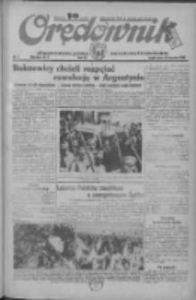 Orędownik: ilustrowane pismo narodowe i katolickie 1936.01.10 R.66 Nr7