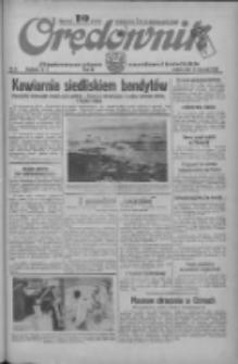 Orędownik: ilustrowane pismo narodowe i katolickie 1936.01.11 R.66 Nr8