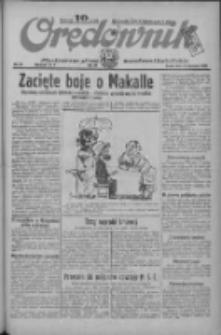 Orędownik: ilustrowane pismo narodowe i katolickie 1936.01.15 R.66 Nr11