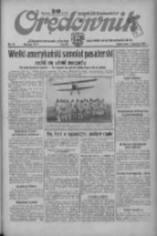 Orędownik: ilustrowane pismo narodowe i katolickie 1936.01.17 R.66 Nr13