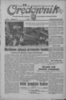 Orędownik: ilustrowane pismo narodowe i katolickie 1936.01.31 R.66 Nr25